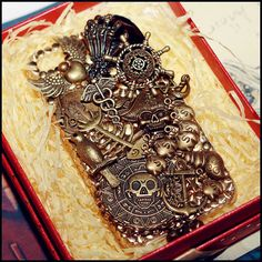 Pirate Phone Case<3 Must have!