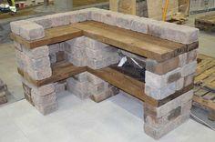 _DSC0205_crop_web Outdoor Furniture, Outdoor Decor, Bench, Home Decor, Wall, Homemade Home Decor, Benches, Desk, Decoration Home