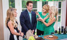 Home & Family - Episodes - Lori Greiner | Hallmark Channel