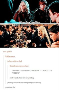 harry potter, luna lovegood, and hogwarts image Harry Potter Jokes, Harry Potter Fandom, Harry Potter Universe, No Muggles, Desenhos Harry Potter, Movies And Series, Book Series, Yer A Wizard Harry, Luna Lovegood