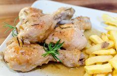 Pollo alla birra ricetta semplice e veloce