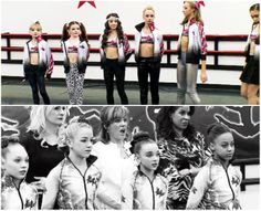 new vs. ORIGANAL team...I'm sorry...but I don't care who Abby brings in. I'll always believe in the original 7+Kalani!<3