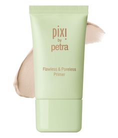 Flawless and Poreless Primer by Pixi