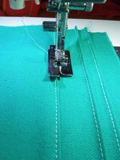 Applique, Sewing, Farmer, Fashion, Blue Prints, Creative, Moda, Needlework, Fashion Styles