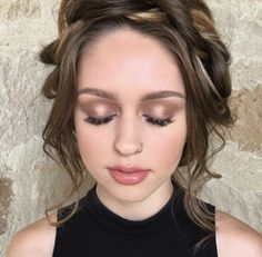 Makeup by Sunkissed and Madeup // Houston, TX