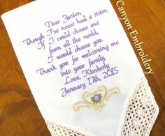 1000+ images about Sister Wedding Gift on Pinterest Wedding ...