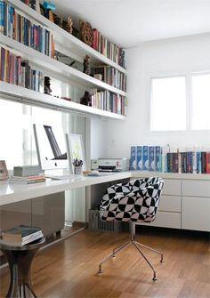 Quatro jeitos diferentes de usar o computador em casa - Casa