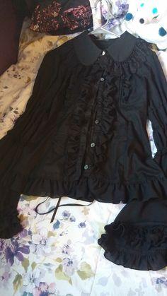 Atelier Pierrot Angel Blouse « Lace Market: Lolita Fashion Sales and Auctions