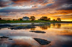 500px / Perfect Evening In Lofoten by Cinematic Photography