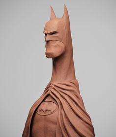 Batman, Guzz Soares on ArtStation at https://www.artstation.com/artwork/o2JNk