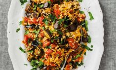 thepool http://www.the-pool.com/food-home/recipes/2016/19/aubergines-with-tomatoes-and-rice