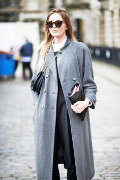 london fashion week..