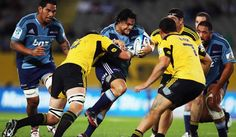 All Blacks and Blues halfback Piri Weepu has revealed that he is keen to continue playing Super Rugby for the Blues in 2013.