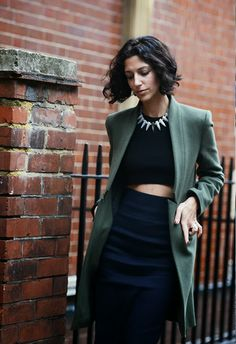 JEWELRY TRENDS - FALL WINTER 2013/2014 - STREET STYLE ACTION