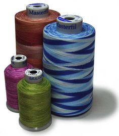 Hilo de coser PS80/2  Multicolor
