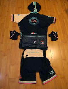 SGV Cycling Kit   Flickr - Photo Sharing!