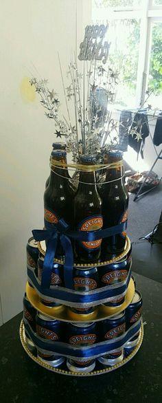 30th Birthday, Birthday Cake, Larry, Beer, Cakes, Children, Desserts, Food, 30 Year Anniversary