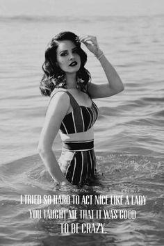 Lana Del Rey Tumblr Wallpaper Quotes
