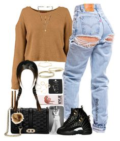"""""""happy 4/20 ‼"""" by x0-chelseaa ❤ liked on Polyvore featuring Topshop, Rebecca Minkoff, Robert Rose, Ettika and David Yurman"""