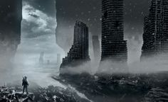 Apocalypse & Ruins