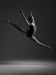Ballerina Clara Soley Wiener Staatsballett Photographer Ronnie Boehm