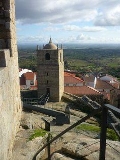 Castelo Novo - The castle