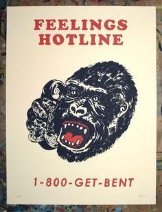 Image of Feelings Hotline