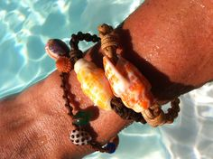 Island Life Hawaii shell Jewelry