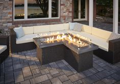 Charmant Top 10 Reasons To Buy A Gas Fire Pit | Official Outdoor Living Blog