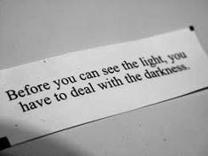 depression pictures and quotes | Depression Quotes – Face the darkness darkness-depression-quotes ...