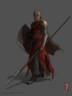 medieval battle units, Siana Dimitrova on ArtStation at… Fantasy Male, Fantasy Armor, Medieval Fantasy, Dark Fantasy, Paladin, Dnd Characters, Fantasy Characters, Fantasy Character Design, Character Art