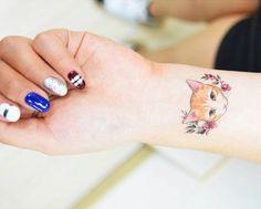 Cutest Cat Tattoo Ideas for Women