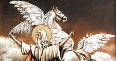 Дођи и види: Свети Пророк Илија