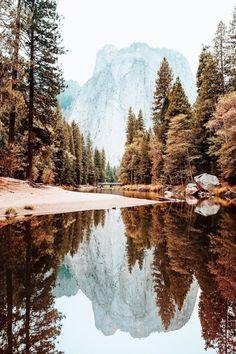 banshy:  Yosemite National Park // Ryan Longnecker