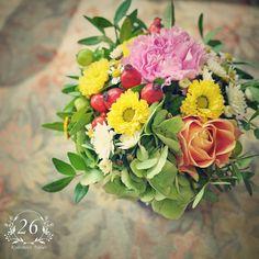 fotogalerie – Květinový Ateliér 26 Floral Wreath, Wreaths, Plants, Home Decor, Atelier, Floral Crown, Decoration Home, Door Wreaths, Room Decor