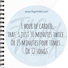 #cardio #cardioishardio #fitness #motivation