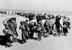 Resultado de imagen de refugiados españa 1939