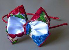 Laço de fitas Magico Passo a Passo -Tie ribbons