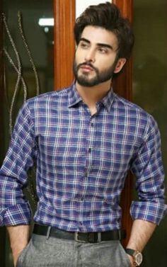 Imran Abbas  13.5.18 Mens Dress Outfits, Men Dress, Actors Male, Beard Styles For Men, Hottest Pic, Bollywood Actors, Handsome Boys, Bearded Men, Beautiful Men