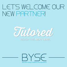 Partnership realizzata da BYSE (Bocconi Young Students Entrepreneurs) con TUTORED dal 22 aprile 2015