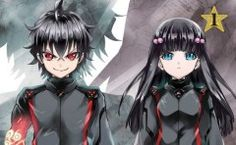 'Twin Star Exorcists' Manga Planning Announcement | The Fandom Post