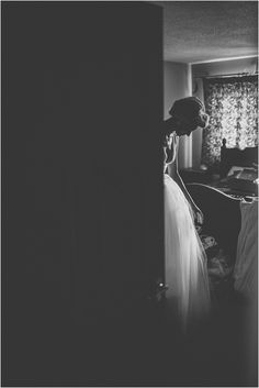 Bride | Wedding Dress | Rock n roll | quirky | alternative | stylish | black and white | awesome |Photography by Marshal Gray.