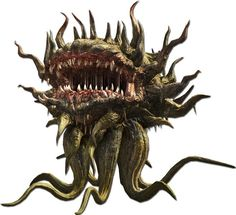 Scary Monsters | XIII Quintessential Final Fantasy Monsters