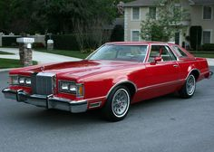 Magic Carpet Auto Transport This is how we top rated. #LGMSports transport it with http://LGMSports.com 1978 Mercury Cougar XR7