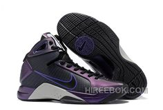 Nike Zoom Kobe 4 (IV) Purple Black Cheap To Buy 6e606733c