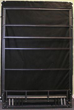 Murphy Bed Frames