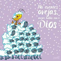 Para cuando no puedas dormir Christian Women, Christian Quotes, Gods Love, My Love, Spiritual Guidance, Jesus Loves Me, Dear God, God Is Good, Bible Quotes