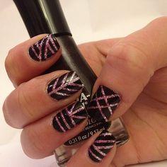 nail polish patterns