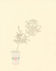 ​Arranged Flowers - Prints