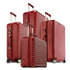 "Rimowa ""Salsa Deluxe"" Luggage Collection - Luggage - More For The Home - Home - Bloomingdale's"